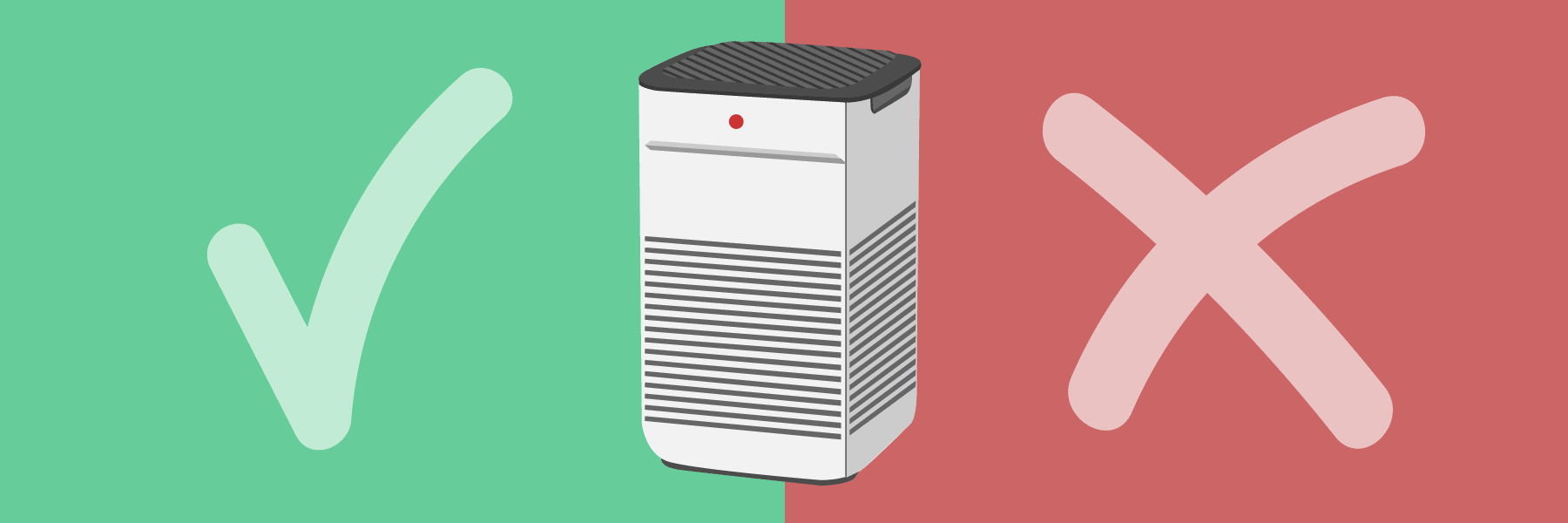 how to use air purifier effectively