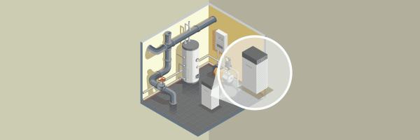 How To Ventilate A Basement