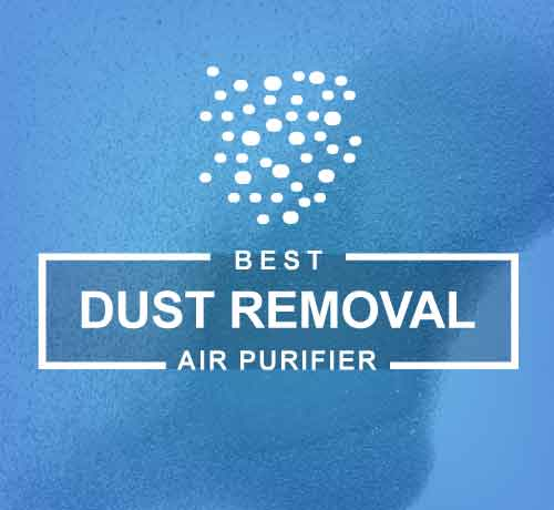 Best Air Purifier for Dust Removal and Allergies