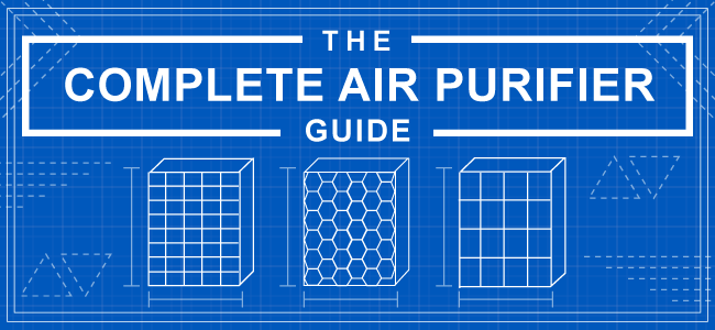 The Complete Guide to Air Purifier